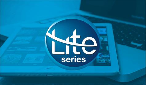 Imagem logo da marca LiteSeries.