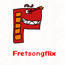 Fretsongflix