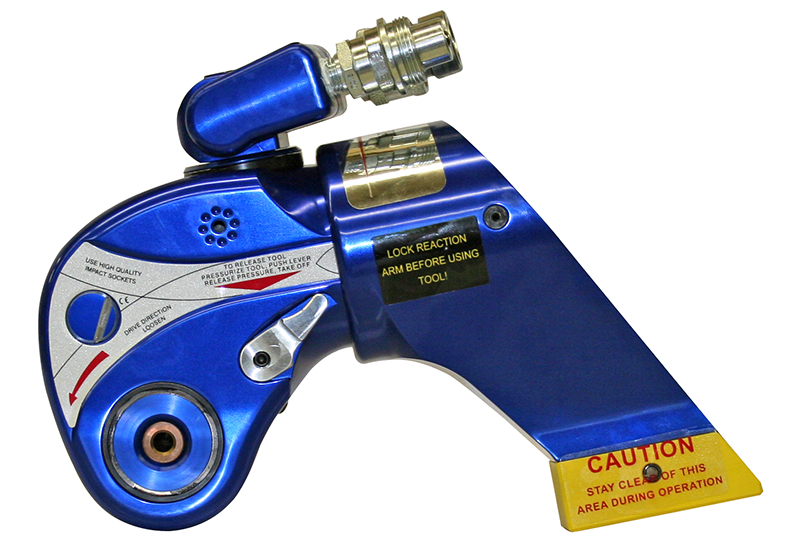 hydraulic wrenches