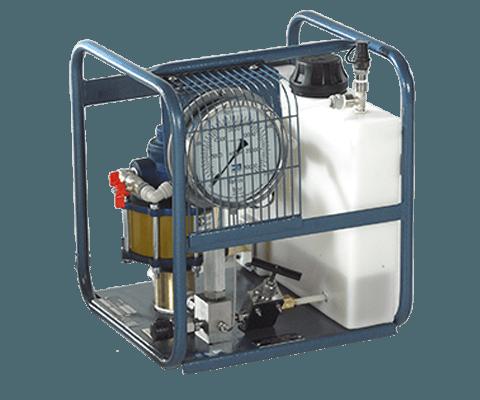 HYTORC - Hydraulic Tensioners