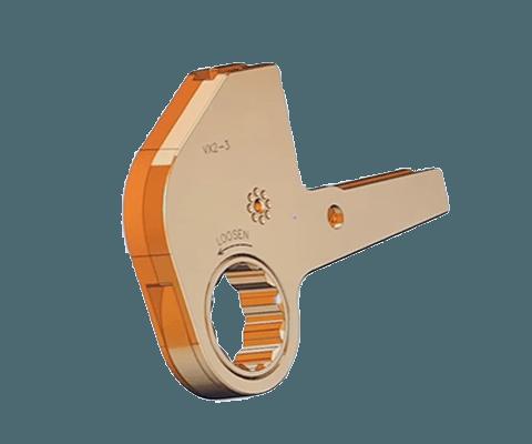 hydraulic torque tool