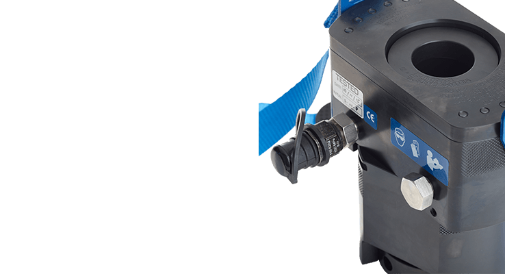 what is a hydraulic tensioner