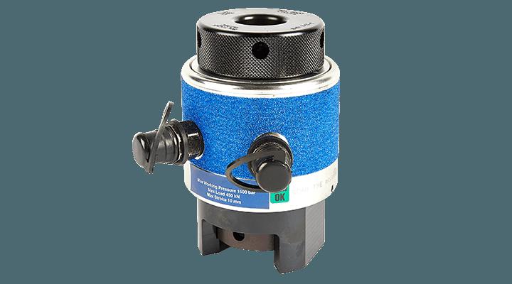 hydraulic bolt