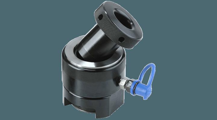 hydraulic stud tensioner