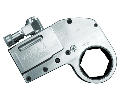Square drive torque wrench