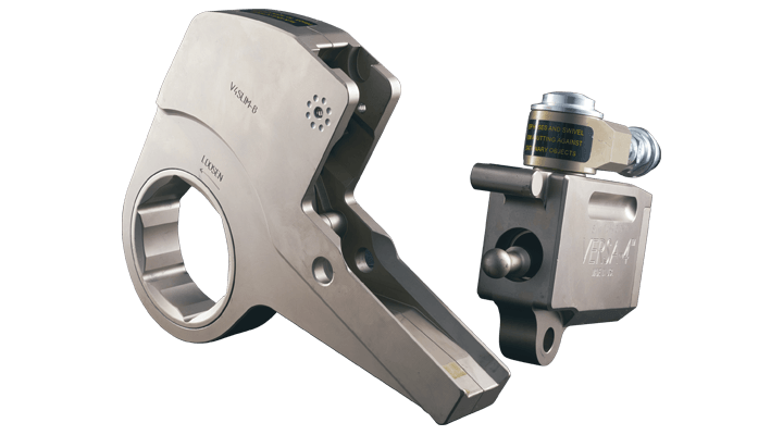 breakaway torque wrench