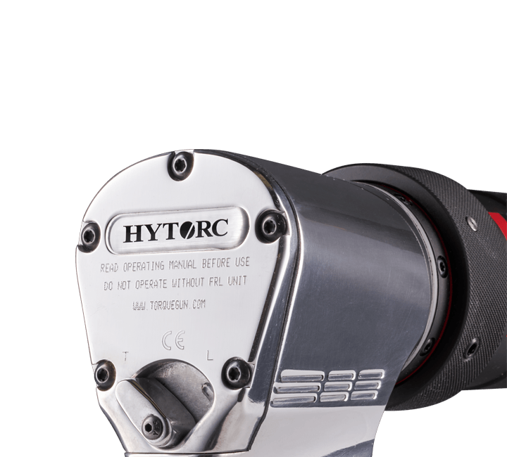 adjustable torque pneumatic impact wrench