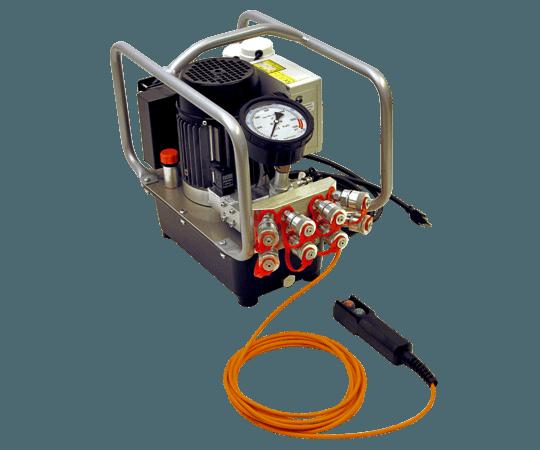 hydrolic pump