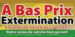 A Bas Prix Extermination Inc.