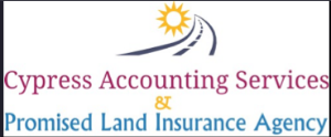 Cypress Accounting Services And Promised Land Insurance