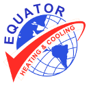 Equator Heating and Cooling