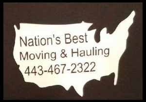 Nations Best Moving & Hauling