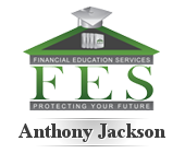 Financial Education Services - Anthony Jackson