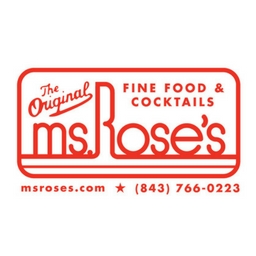 Ms. Rose s Fine Food and Cocktails