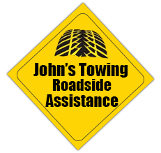 John's Towing and Roadside Assistance