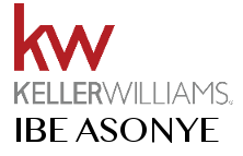 Keller Williams Realty - Ibe Asonye Realtor