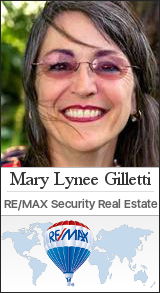 Re/Max Security Real Estate: Mary Lyneé Gilletti