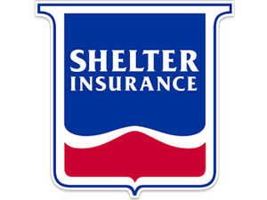 Shelter Insurance - James West
