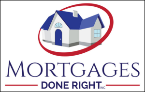 Mortgages Done Right Inc