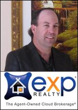 Eric Brandon - eXp Realty