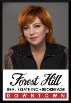 Irene N. Delorraine - Forest Hill Real Estate
