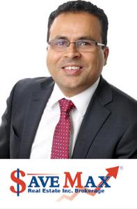 Raj Puri - Save Max Real Estate Inc Brokerage