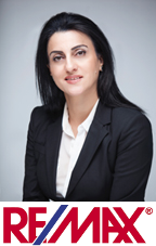 Ana Momtazian - Re/max Realtron Realty Inc