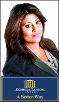 Sheela Patel Mortgage Consultant - Dominion Lending Centres