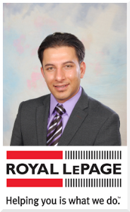 Royal LePage Real Estate Services - Najib Majidzadeh