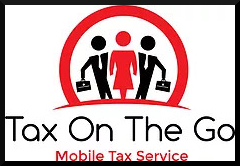 TAX ON THE GO Mobile Tax Service