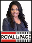 Sobi Tharmalingam - Royal LePage Vision