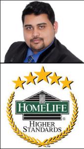 Prem Ragunathan - Home Life Galaxy