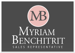 Myriam Benchitrit - Harvey Kalles Real Estate