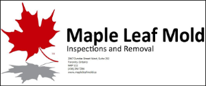 Maple Leaf Mold Inc.