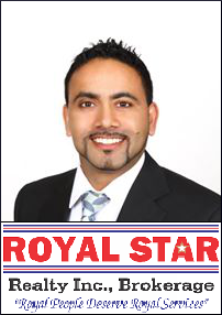 Nishan Singh - Royal Star Realty Inc