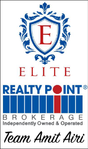 Amit Airi - Elite Realty Point