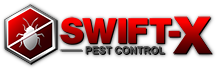 Swift-X Pest Control