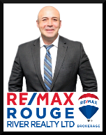Remax Rouge River Realty LTD - Vic Dejanovic