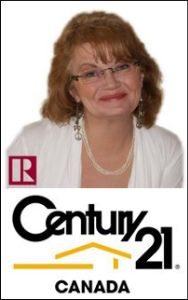 Peggy Jensen - Century 21 Trident Realty