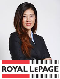 Lucy Chang-Royal LePage Your Community Realty