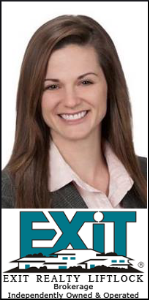 Michelle McColl - Exit Realty Liftlock Brokerage