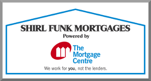 Shirl Funk Mortgages Powered by The Mortgage Centre