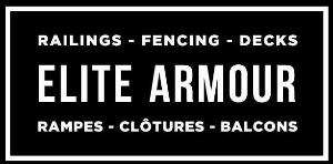 Elite Armour