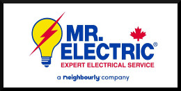 MR ELECTRIC CALGARY