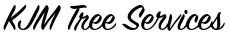 KJM Tree Services