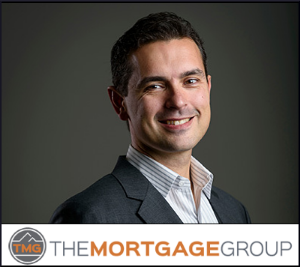 Jason Scott - TMG The Mortgage Group - Edmonton Mortgage Broker