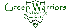Green Warriors Landscaping & Construction