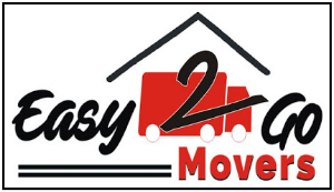 Easy 2 go Movers