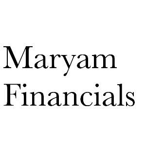 Maryam Financials