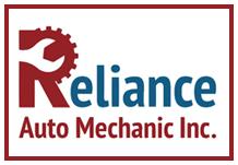 Reliance Auto Mechanic Inc